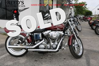 2001 Harley Davidson FXD Dyna Super Glide   Hurst, Texas   Reed's Motorcycles in Hurst Texas