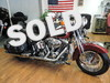 2001 Harley Davidson Heritage Softail Springer FLSTCI Pompano, Florida
