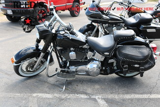 2001 Harley Davidson HERITAGE STEALTH in Hurst Texas