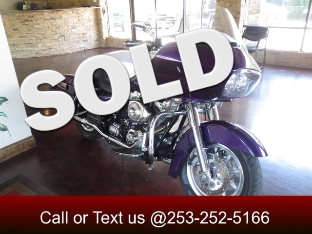 2001 Harley-Davidson Roadglide The CARFAX Buy Back Guarantee that comes with this vehicle means th