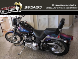 2001 Harley Davidson Soft Tail  | Twin Falls, ID | Freedom Auto Finders in  ID