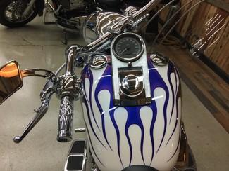 2001 Harley-Davidson Softail® Fat Boy® Anaheim, California 4