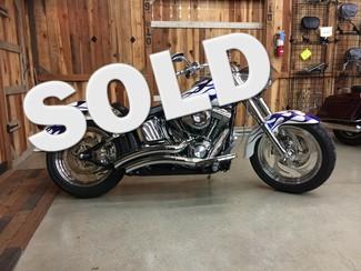 2001 Harley-Davidson Softail® Fat Boy® Anaheim, California