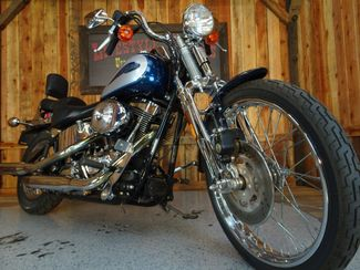 2001 Harley-Davidson Softail® Springer Anaheim, California 1