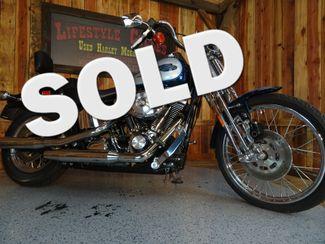 2001 Harley-Davidson Softail® Springer Anaheim, California