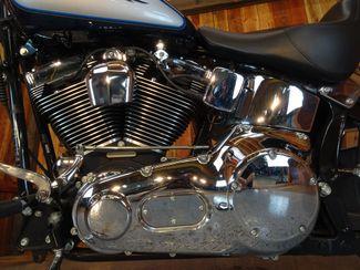 2001 Harley-Davidson Softail® Springer Anaheim, California 4