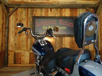2001 Harley-Davidson Softail® Springer Anaheim, California 35