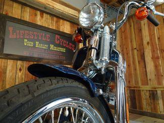 2001 Harley-Davidson Softail® Springer Anaheim, California 27