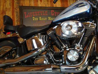 2001 Harley-Davidson Softail® Springer Anaheim, California 32