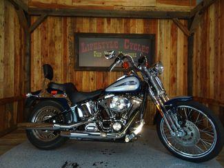 2001 Harley-Davidson Softail® Springer Anaheim, California 25