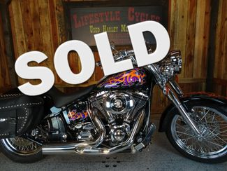 2001 Harley-Davidson Softail® Heritage Anaheim, California