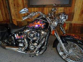 2001 Harley-Davidson Softail® Heritage Anaheim, California 10