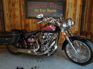 2001 Harley-Davidson Softail® Heritage Anaheim, California 24