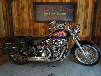 2001 Harley-Davidson Softail® Heritage Anaheim, California 25