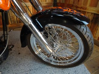 2001 Harley-Davidson Softail® Heritage Anaheim, California 27