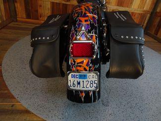 2001 Harley-Davidson Softail® Heritage Anaheim, California 38