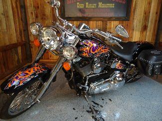2001 Harley-Davidson Softail® Heritage Anaheim, California 47