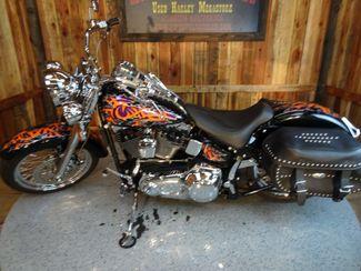 2001 Harley-Davidson Softail® Heritage Anaheim, California 48