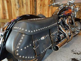 2001 Harley-Davidson Softail® Heritage Anaheim, California 17