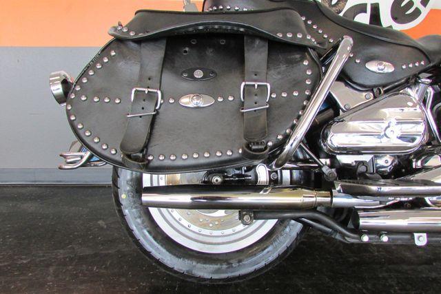 2001 Harley-Davidson SOFTAIL HERITAGE CLASSIC FLSTC Arlington, Texas 11