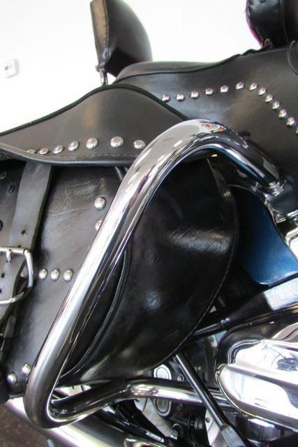 2001 Harley-Davidson SOFTAIL HERITAGE CLASSIC FLSTC Arlington, Texas 12