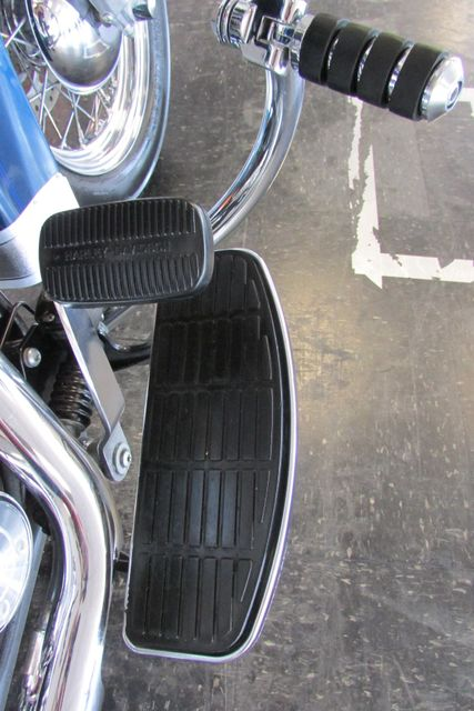 2001 Harley-Davidson SOFTAIL HERITAGE CLASSIC FLSTC Arlington, Texas 15