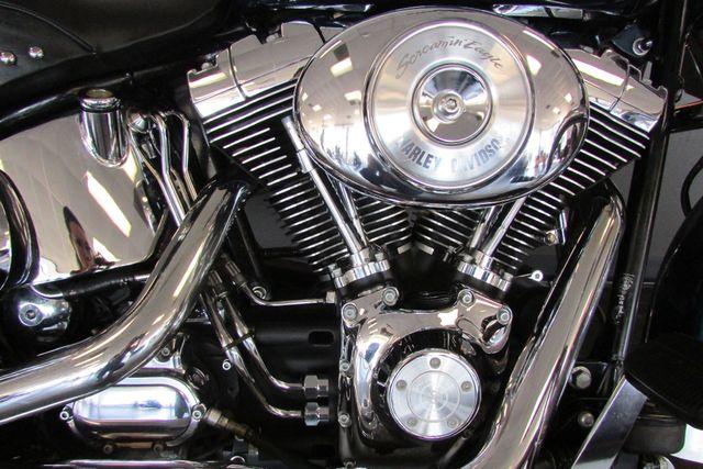 2001 Harley-Davidson SOFTAIL HERITAGE CLASSIC FLSTC Arlington, Texas 16