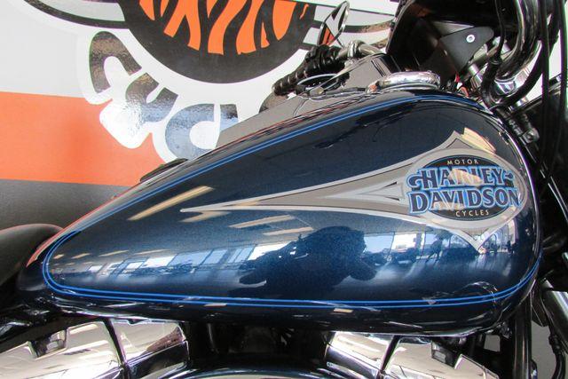 2001 Harley-Davidson SOFTAIL HERITAGE CLASSIC FLSTC Arlington, Texas 17