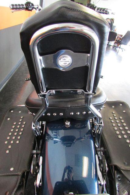 2001 Harley-Davidson SOFTAIL HERITAGE CLASSIC FLSTC Arlington, Texas 19