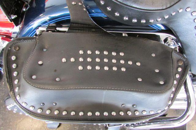 2001 Harley-Davidson SOFTAIL HERITAGE CLASSIC FLSTC Arlington, Texas 20