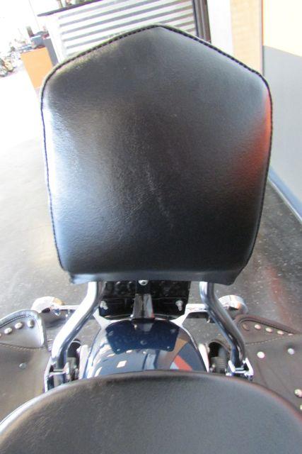 2001 Harley-Davidson SOFTAIL HERITAGE CLASSIC FLSTC Arlington, Texas 22