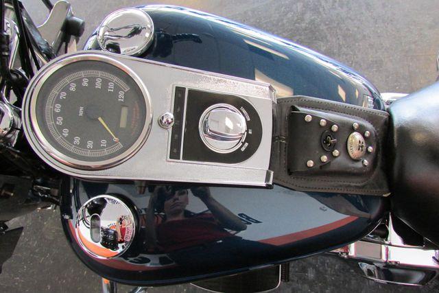 2001 Harley-Davidson SOFTAIL HERITAGE CLASSIC FLSTC Arlington, Texas 24