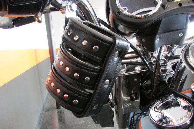 2001 Harley-Davidson SOFTAIL HERITAGE CLASSIC FLSTC Arlington, Texas 28