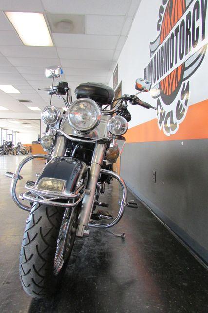 2001 Harley-Davidson SOFTAIL HERITAGE CLASSIC FLSTC Arlington, Texas 3