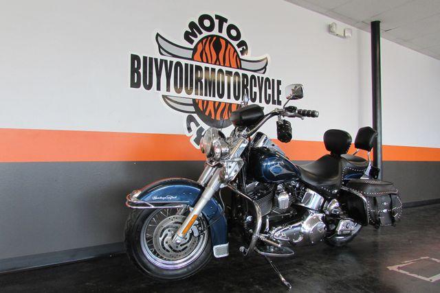 2001 Harley-Davidson SOFTAIL HERITAGE CLASSIC FLSTC Arlington, Texas 30