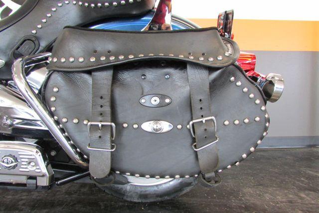 2001 Harley-Davidson SOFTAIL HERITAGE CLASSIC FLSTC Arlington, Texas 32