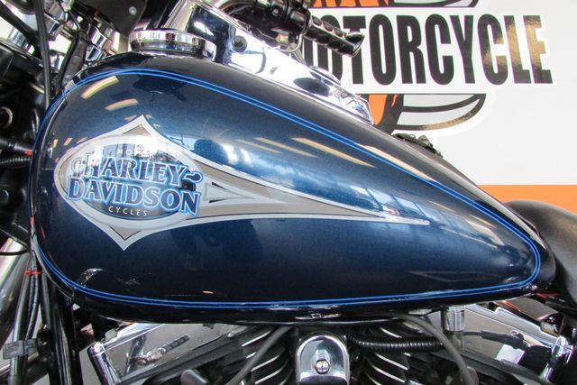 2001 Harley-Davidson SOFTAIL HERITAGE CLASSIC FLSTC Arlington, Texas 40