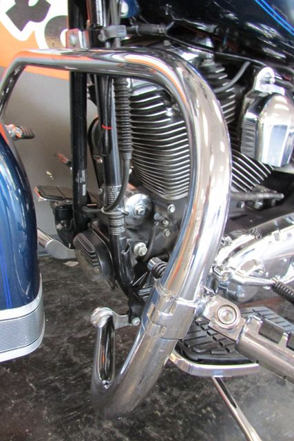 2001 Harley-Davidson SOFTAIL HERITAGE CLASSIC FLSTC Arlington, Texas 41