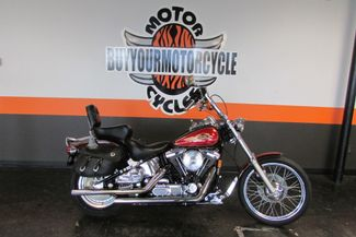 2001 Harley - Davidson SOFTAIL Arlington, Texas