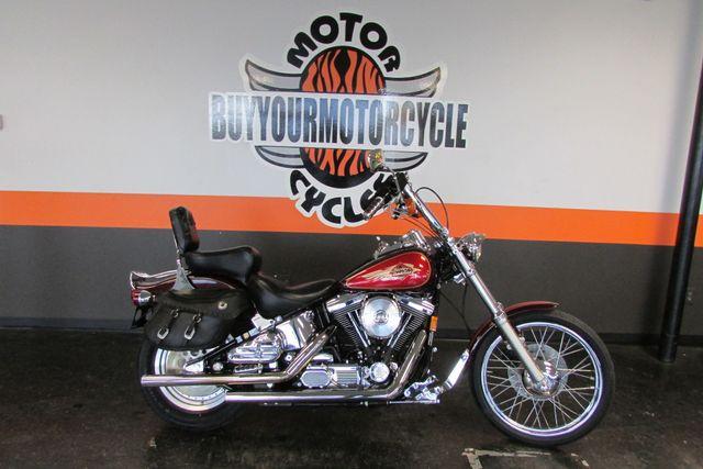 2001 Harley - Davidson SOFTAIL Arlington, Texas 0