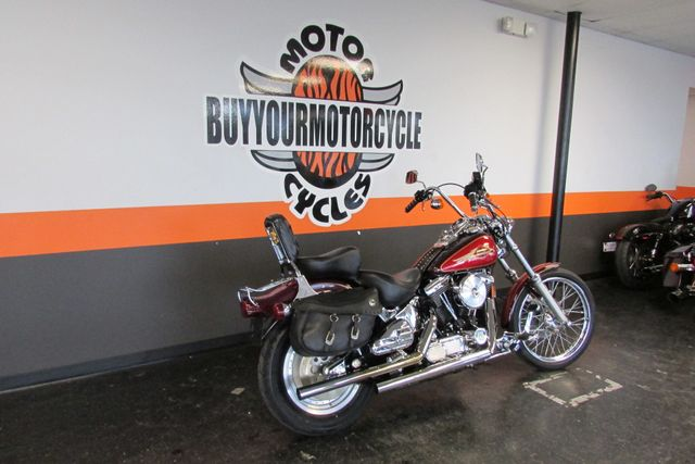 2001 Harley - Davidson SOFTAIL Arlington, Texas 1