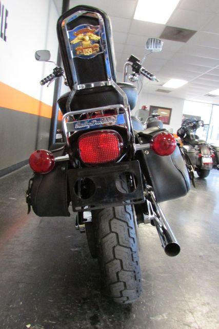 2001 Harley - Davidson SOFTAIL Arlington, Texas 12