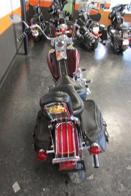 2001 Harley - Davidson SOFTAIL Arlington, Texas 14