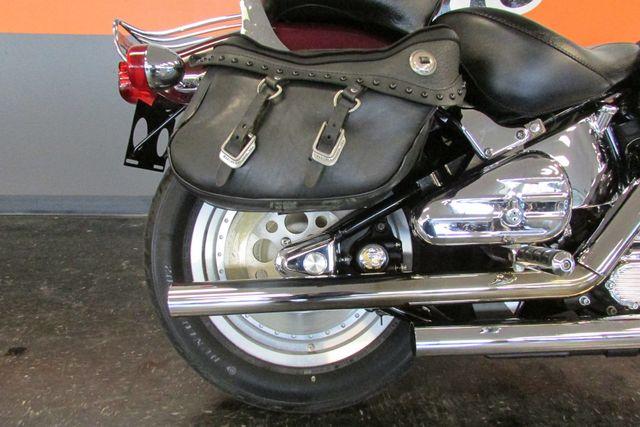 2001 Harley - Davidson SOFTAIL Arlington, Texas 16