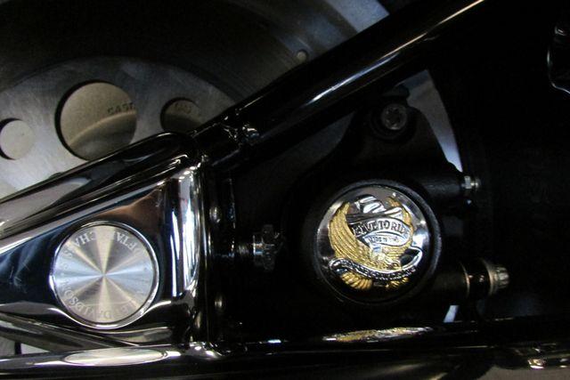 2001 Harley - Davidson SOFTAIL Arlington, Texas 21