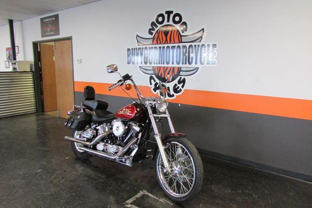 2001 Harley - Davidson SOFTAIL Arlington, Texas 2