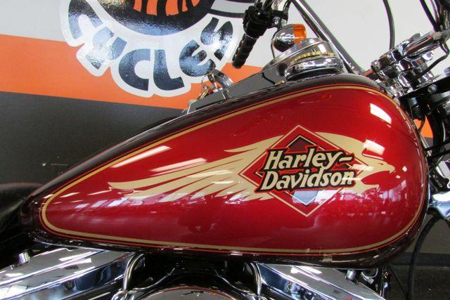2001 Harley - Davidson SOFTAIL Arlington, Texas 27