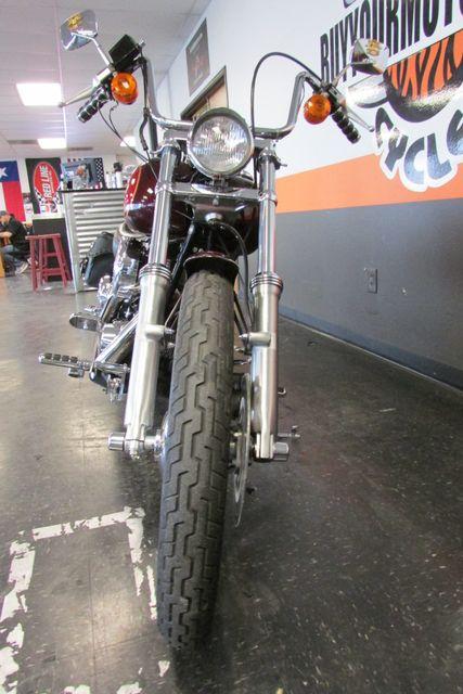2001 Harley - Davidson SOFTAIL Arlington, Texas 3