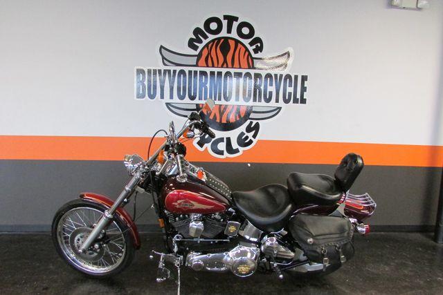 2001 Harley - Davidson SOFTAIL Arlington, Texas 38