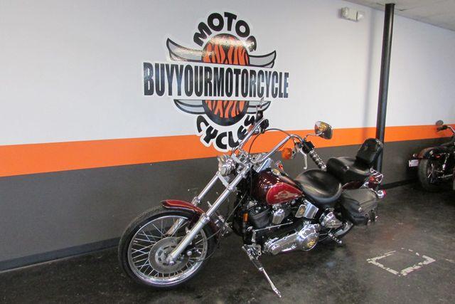 2001 Harley - Davidson SOFTAIL Arlington, Texas 39
